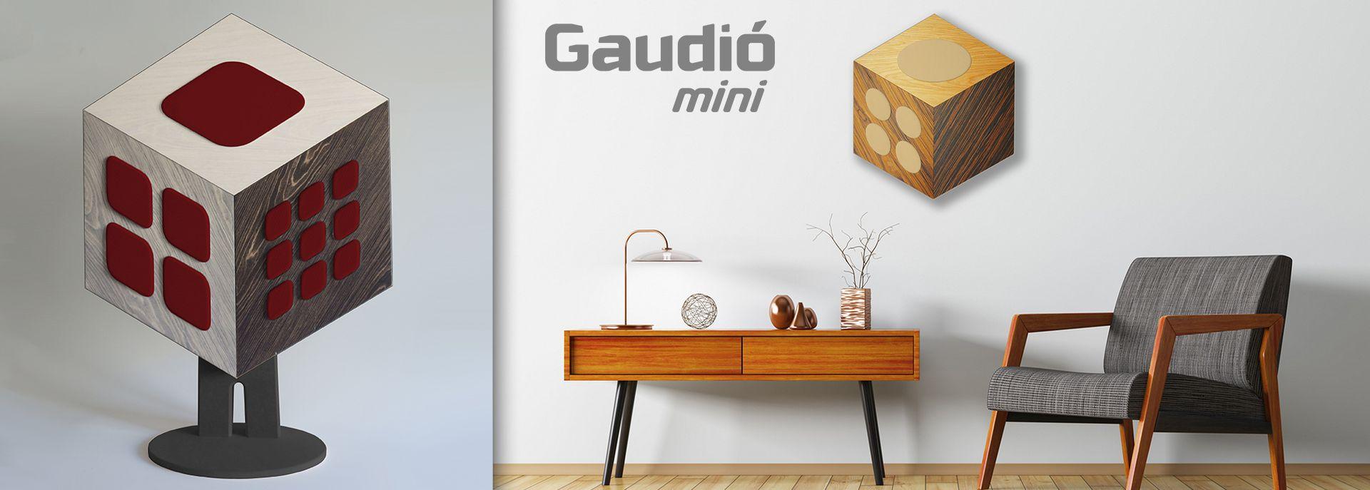 Gaudió mini